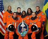 Posádka STS-116
