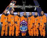 Posádka STS-117