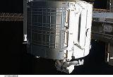 Swanson při výstupu EVA-2 (21.03.2009)