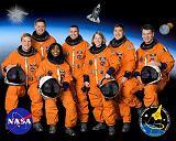 Posádka STS-120