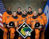 Posádka STS-122