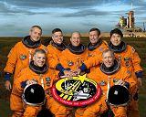 Posádka STS-123