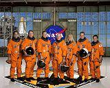 Posádka STS-124