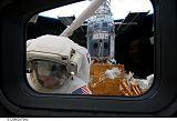 Good při výstupu EVA-2 (15.05.2009)