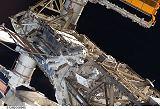 Bowen při EVA-3 (22.11.2008)