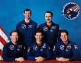 Posádka STS-28