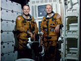 Posádka STS-3