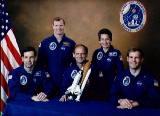 Posádka STS-30