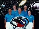 Posádka STS-31