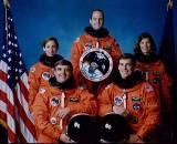 Posádka STS-32