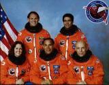 Posádka STS-33