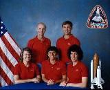 Posádka STS-34