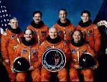 Posádka STS-35