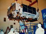 Předstartovní příprava GRO na KSC (07.05.1990)