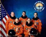 Posádka STS-38