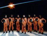 Posádka STS-39