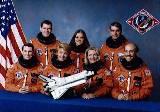 Posádka STS-40