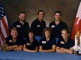 Posádka STS-41-G