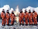 Posádka STS-42