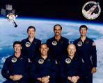 Posádka STS-44