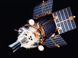 Vojenská družice DSP (05.11.1991)