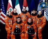 Posádka STS-46