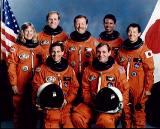Posádka STS-47