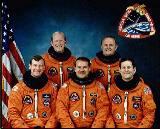 Posádka STS-48