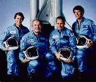 Posádka STS-5