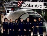 Posádka STS-50
