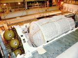 Předstartovní příprava USML-1 na KSC (09.06.1992)
