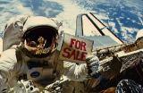 Gardner při EVA-2 (14.11.1984)