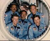 Posádka STS-51-I