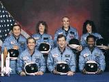 Posádka STS-51L