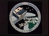 Logo Spartan Halley