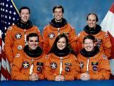 Posádka STS-52