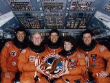 Posádka STS-54