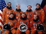 Posádka STS-55