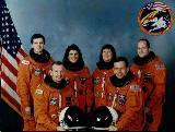 Posádka STS-57