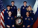 Posádka STS-60