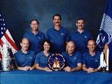 Posádka STS-61