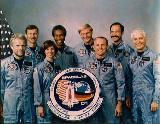 Posádka STS-61-A