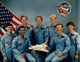 Posádka STS-61-C