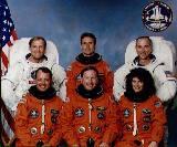 Posádka STS-64