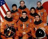 Posádka STS-65