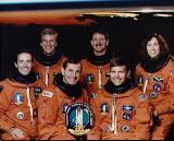 Posádka STS-66
