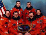 Posádka STS-68