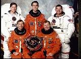 Posádka STS-69