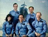 Posádka STS-7