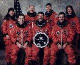 Posádka STS-73